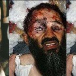 fake osama death photo