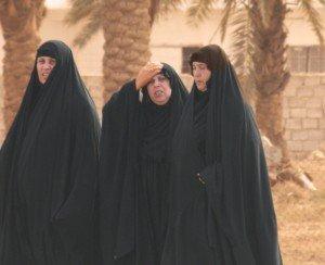 iraq women2