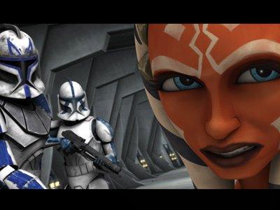 Star Wars The Clone Wars Sex