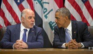obama and abadi