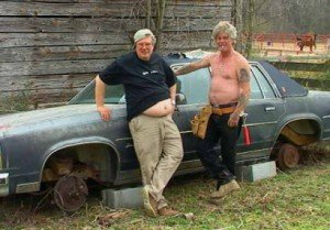 redneck-car