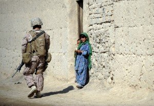 Afghanistan Still