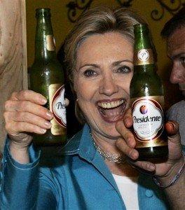 Hillary Rodham Clintin