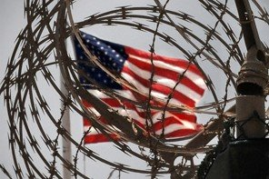 GITMO freedom flag