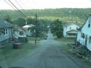 weirton street