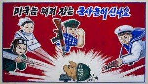 North-Korean-Propaganda-Poster-01