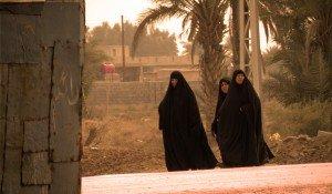 iraq women1