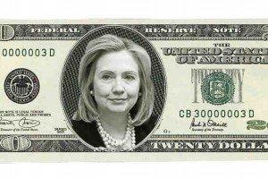 Hillary-Money