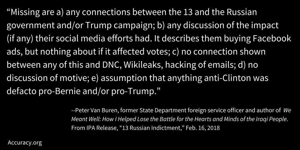 Mueller | Hooper's War - Peter Van Buren